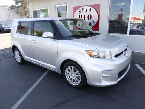 2013 Scion xB for sale in Mesa, AZ