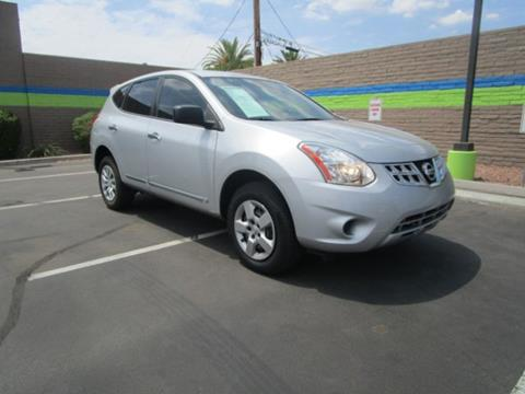 2013 Nissan Rogue for sale in Mesa, AZ