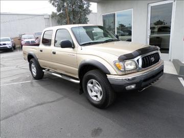 2003 Toyota Tacoma for sale in Mesa, AZ