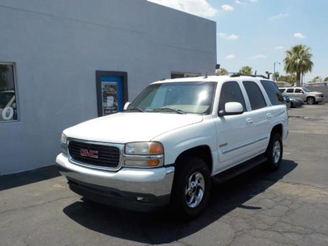 Gmc Yukon For Sale In Mesa Az