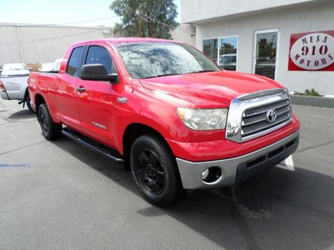 2008 Toyota Tundra for sale in Mesa, AZ