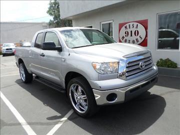 2009 Toyota Tundra for sale in Mesa, AZ