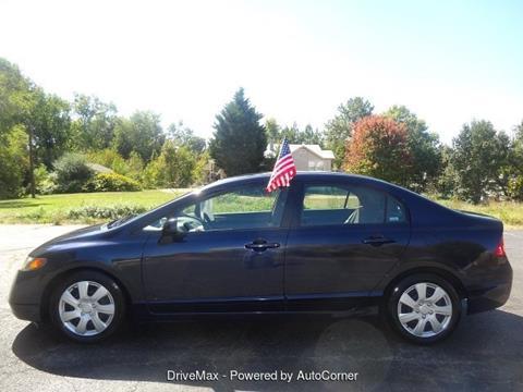 2008 Honda Civic for sale in Richmond, VA