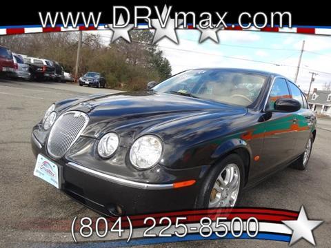 2005 Jaguar S-Type for sale in Richmond VA