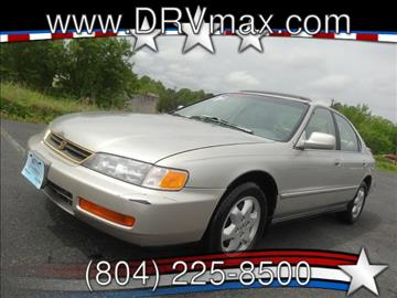 1996 Honda Accord for sale in Richmond VA