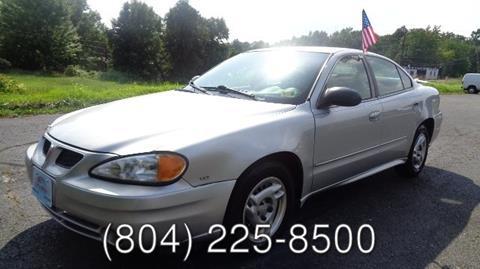 2005 Pontiac Grand Am for sale in Richmond, VA