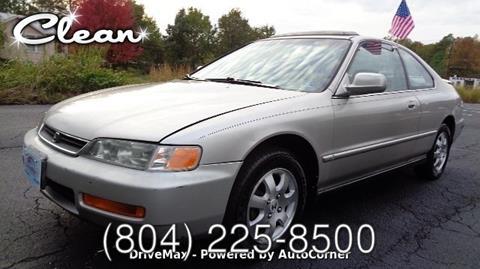 1996 Honda Accord for sale in Richmond, VA