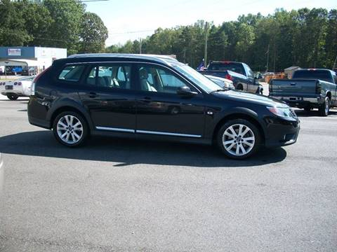 2010 Saab 9-3 for sale in Mooresville, NC