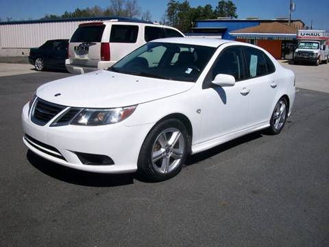 2011 Saab 9-3 for sale in Mooresville, NC