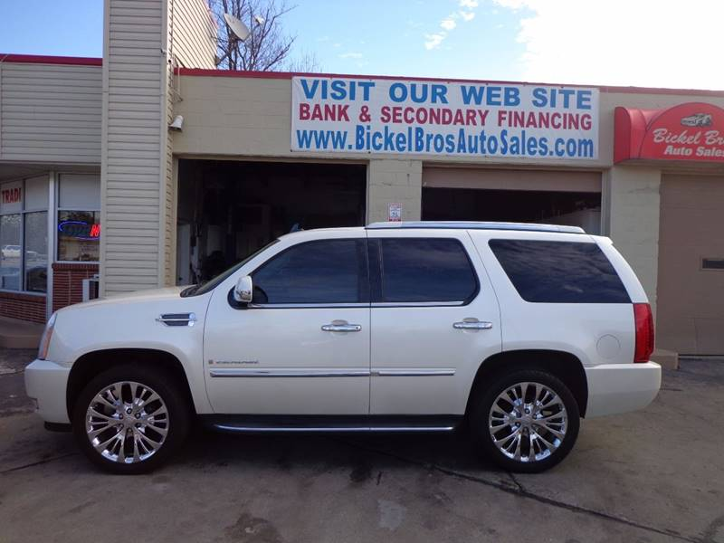 Bickel Bros Auto Sales Inc Used Cars Louisville KY Dealer - Cool cars louisville kentucky