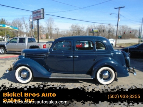 1936 Ford EXP for sale in Louisville, KY