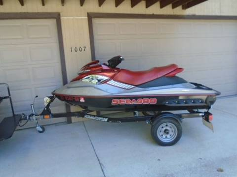 2005 Sea-Doo RXP for sale in Louisville, KY