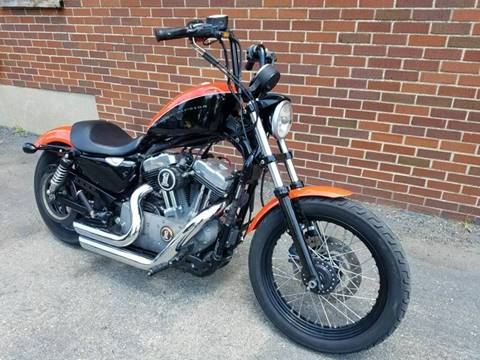 2008 Harley-Davidson Sportster for sale in Germantown, OH