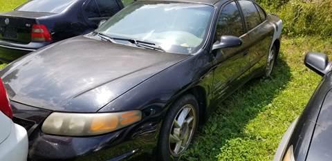 2001 Pontiac Bonneville for sale in Germantown, OH