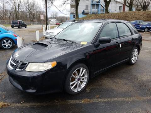 2005 Saab 9-2X for sale in Germantown, OH
