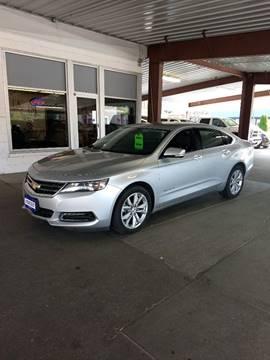 2019 Chevrolet Impala for sale in Scottsbluff, NE