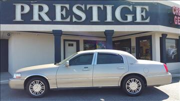 2007 Lincoln Town Car for sale in Portsmouth, VA