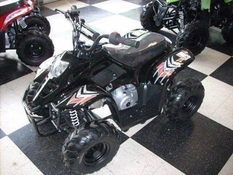 2016 n/a COOLSTER ATV110BK