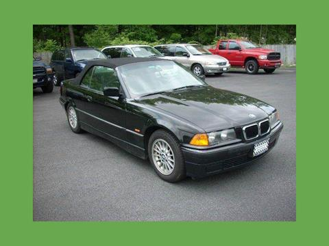 1999 BMW 3 Series for sale at J & J Enterprise LLC in Saratoga Springs NY