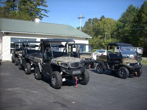2017 Massimo KNIGHT 700 4X4 for sale in Saratoga Springs, NY