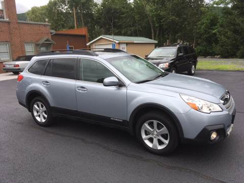 2013 Subaru Outback for sale in Boalsburg, PA