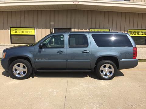 chevrolet suburban for sale in watertown sd. Black Bedroom Furniture Sets. Home Design Ideas