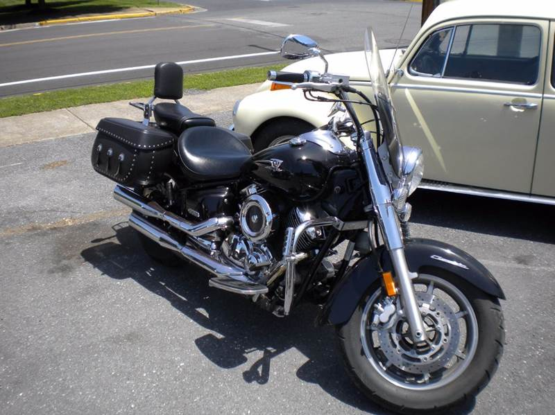 2006 Yamaha V-Star VSTAR CLASSIC - Waynesboro VA