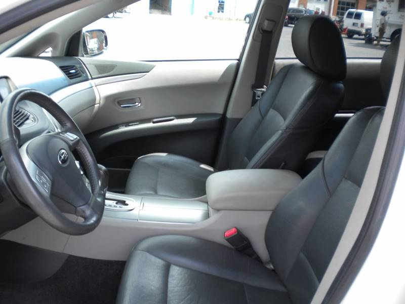 2006 Subaru B9 Tribeca AWD Limited 7-Passenger 4dr SUV w/Navi, Gray Int. w/Nav, Gray Int. - Waynesboro VA