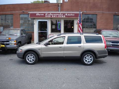 2004 Volvo XC70 for sale in Waynesboro, VA