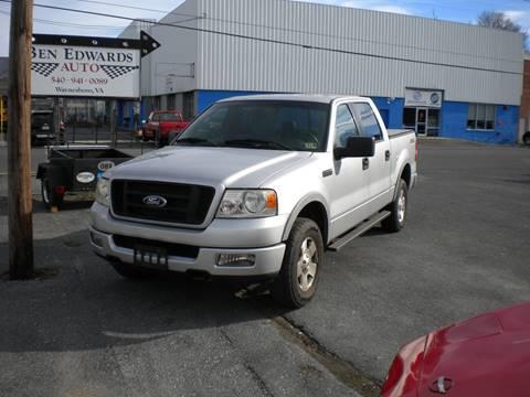Used Pickup Trucks For Sale In Waynesboro Va Carsforsale Com