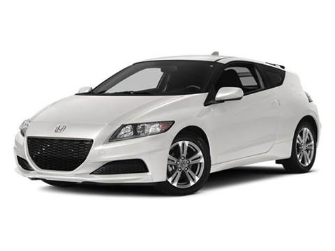2013 Honda CR-Z for sale in Pacoima, CA