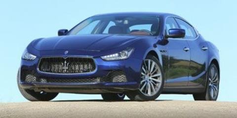 2016 Maserati Ghibli for sale in Pacoima, CA