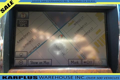 Karplus Warehouse - Used Cars - Pacoima CA Dealer