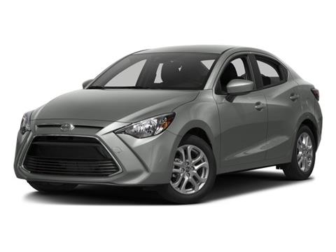 2016 Scion iA for sale in Pacoima, CA