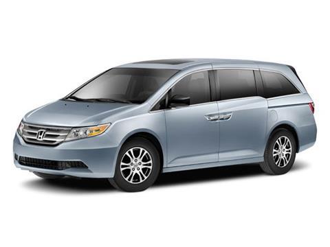 2011 Honda Odyssey for sale in Pacoima, CA