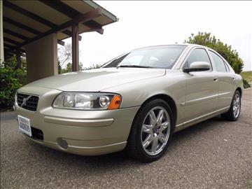 2005 Volvo S60 for sale at Santa Barbara Auto Connection in Goleta CA