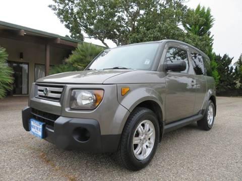 2008 Honda Element for sale in Goleta, CA