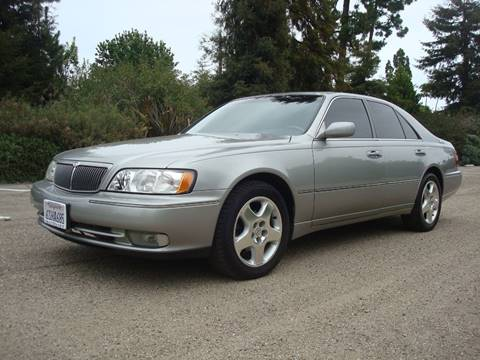 2000 Infiniti Q45 for sale in Goleta, CA