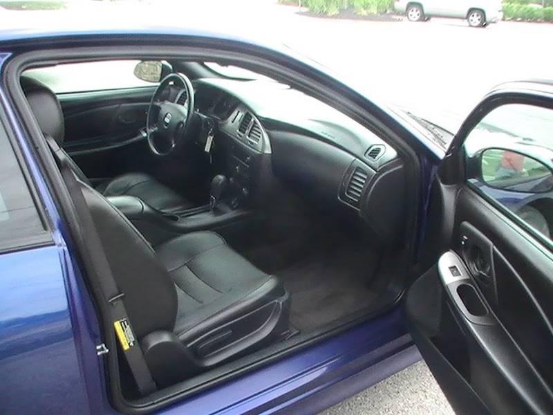 2006 Chevrolet Monte Carlo SS 2dr Coupe - Bonner Springs KS