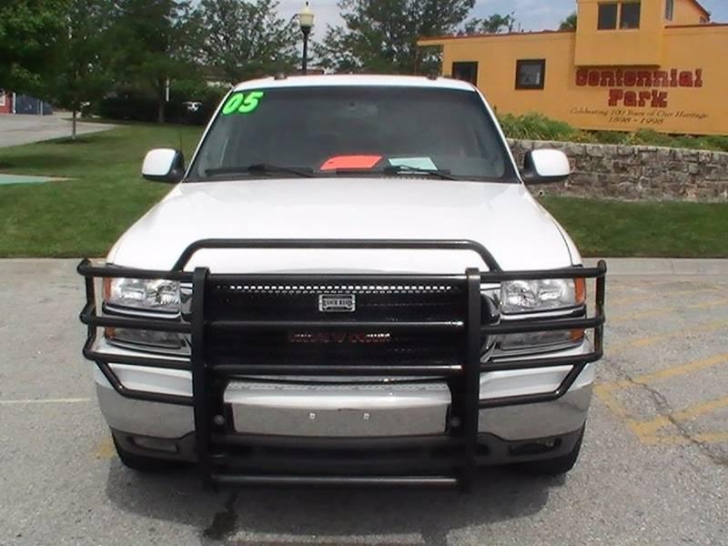 2005 GMC Yukon XL 1500 SLE 4dr SUV - Bonner Springs KS