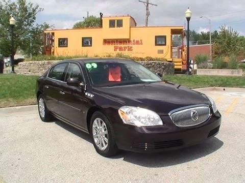 2009 Buick Lucerne for sale in Bonner Springs, KS