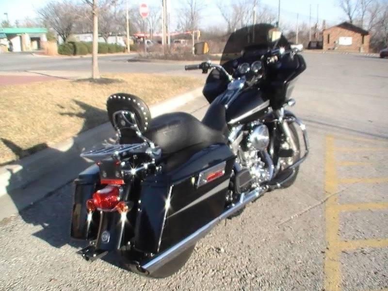 2005 Harley Davidson Road Glide Fltri In Bonner Springs Ks Midwest Motors 215 Inc