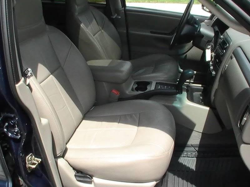 2004 Jeep Grand Cherokee 4dr Laredo 4WD SUV - Bonner Springs KS