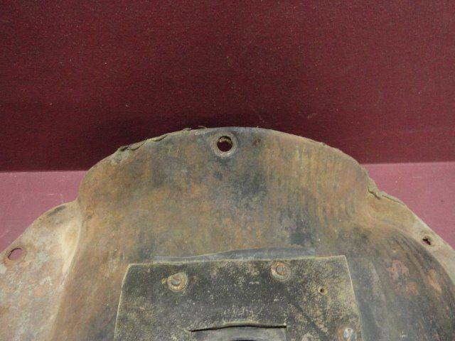 1955 - 1959 Chevy Pick up Trans Tunnel Cover (loc. A01-B15)  - Penrose CO