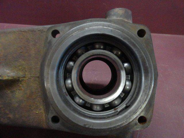 -1 NP 205 TH350 4x4 Transfer Case Adapter (Loc.A01-B12)  - Penrose CO
