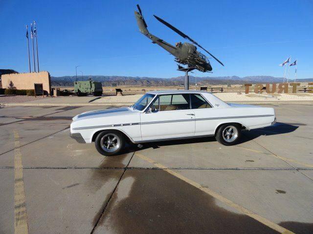 1964 Buick Skylark for sale at Pikes Peak Motor Co in Penrose CO