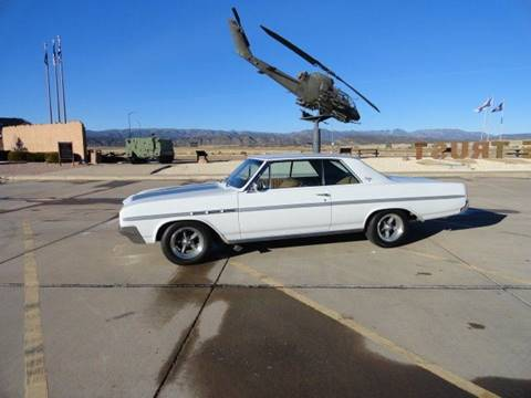 1964 Buick Skylark for sale at Pikes Peak Motor Co in Penrose CO