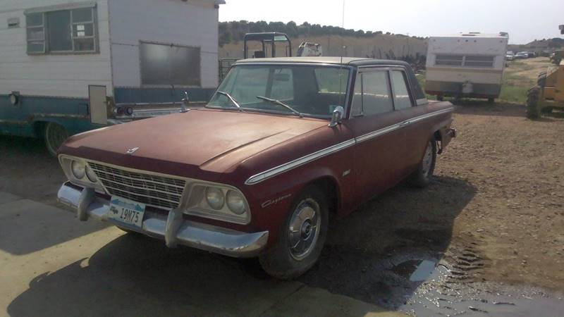 1965 Studebaker Daytona for sale at Pikes Peak Motor Co in Penrose CO