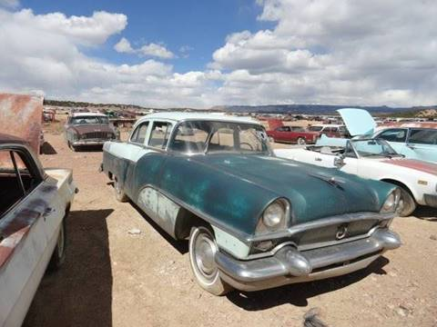 1955 Packard Clipper for sale in Penrose, CO