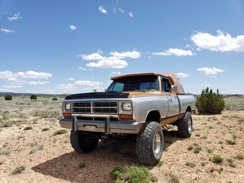 Cars For Sale in Penrose, CO - Pikes Peak Motor Co